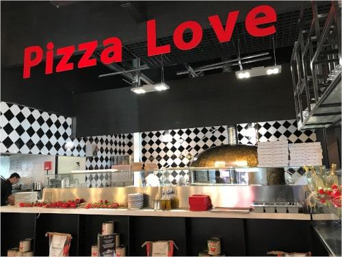 restaurant spécialités italiennes à Metz