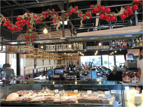 restaurant italien Metz